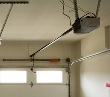 Garage Door Springs in Garden City, MI